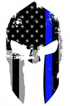 Thin Green Line Tattered Spartan Helmet US Flag Subdued Molon Labe Reflective Decal with Thin Green Line: The Thin Green Line represents Military, and Federal Agents such as Border Patrol, Park Rangers, Game Wardens and Conservation Personnel. Thin Green Line, Thin Blue Lines, Line Tattoos, Body Art Tattoos, Tatoos, Bear Tattoos, Molon Labe Tattoo, Spartan Helmet, Spartan 300