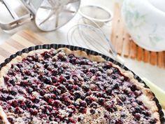 Cranberry Pie - Dietitian's Choice Recipe