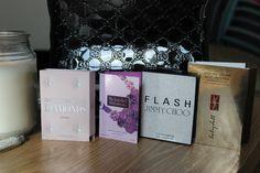 Anoushka Loves | Debenhams Gift With Purchase : Beauty and Fragrance Goody Bag | http://anoushkaloves.com