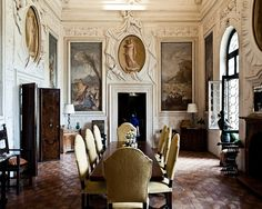 Villa Cornaro - Palladio - 1553 (photo by samuel t ludwig, via Flickr