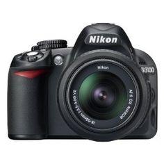 Review : Nikon D3100 Digital SLR Camera 18-55vr Kit - THE BEST SELLER GADGET'S REVIEWS