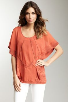 Gentle Fawn Blouse