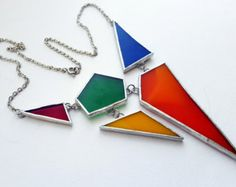 Stained glass от ColorsForMe на Etsy