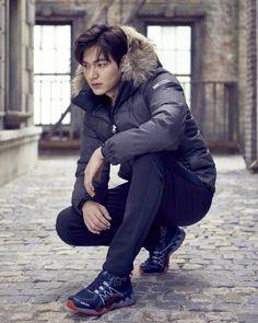 Vote for your fave oppa! Park Hyun Sik, Lee Jong Suk, Lee Dong Wook, Lee Joon, Korean Star, Korean Men, Asian Men, Asian Actors, Korean Actors