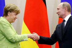 UNITED STATES (VOP TODAY NEWS) –President of Russia Vladimir Putin held telephone talks with German Chancellor Angela Merkel. Discussing the joint work on the settlement of the internal Ukrainian crisis, the sides noted the absence of alternatives to the Minsk complex of measures as the ...