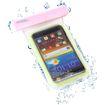 GreatShield  MARINER WaterProof Case for Samsung Galaxy S4  Pink  Pink