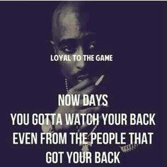 Sad but true