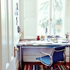 3 ways to create the ultimate home office