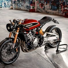 Inazuma café racer - All Post Cafe Racer Honda, Cafe Racers, Cb 750 Cafe Racer, Honda Scrambler, Inazuma Cafe Racer, Honda Cb750, Cafe Racer Motorcycle, Cb750 Cafe, Street Scrambler