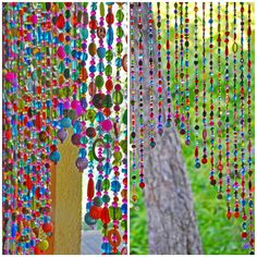 Beaded Curtain, Hanging Beads, Bohemian Curtain, Boho Doorway Decor, Beaded  Door Curtains, Hanging Door Beads, Doorway Bead, Door Beads