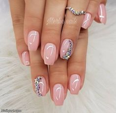 An exquisite collection of nail designs. More than 250 design