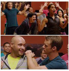Cruzumba amazing!!! I love this part!!!!!!!!!!!!!!!!!