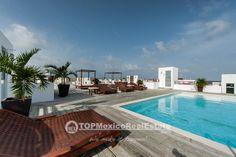 Condo Casa del Mar Reduced!, Playa del Carmen, Mexico $372,000 USD - TOPMexicoRealEstate.com