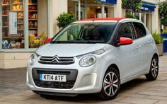 2017 Citroen C1 is a city car produced by the Citroen, since June 2005. At the 2014 Geneva Motor Show, Citroen unveiled the new look, completely modernized version of the 2017 Citroen C1 built at a factory of the Toyota Peugeot Citroen Automobile Czech (TPCA) in a joint venture between the...  http://topismag.net/citroen/2017-citroen-c1