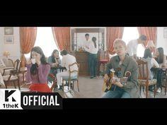 [MV] Park Won(박원), Suzy(수지) _ Don't Wait For Your Love(기다리지 말아요) - YouTube