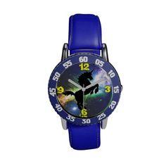Kids Unicorn fantasy design custom watches