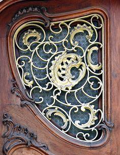 Barcelona - Casa Modest Andreu  Architect: Telm Fernández.
