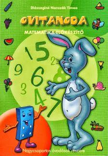 Marci fejlesztő és kreatív oldala: Ovitanoda- Matematika- előkészítő- Nagycsoport Math Numbers, Infancy, Smurfs, Activities For Kids, Baby Kids, Kindergarten, Lily, Album, Fictional Characters
