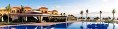 Ocean Coral & Turquesa Hotel in Puerto Morelos, México.