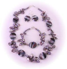 KAKAR Jewelry using Kazuri Beads : Ideas For You