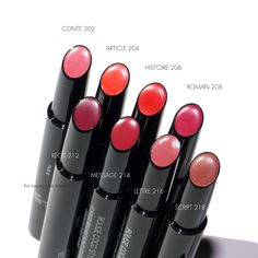 The Beauty Look Book: Chanel Rouge Coco Stylo Complete Care Lipshine
