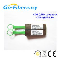 >> Click to Buy << 2pcs/lot QSFP 40G LoopBack Modules Use the Test Optical Switch QSFP Modules The Power Attenuation 0dB #Affiliate