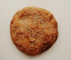 Fladenbrot algerisch - Rezept Berber Tattoo, Baking, Ethnic Recipes, Pizza, Tattoos, Food, Kitchens, Flat Bread, Algerian Recipes
