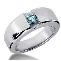 Diamantring vom JuwelierhausAabt
