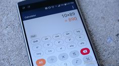 10 best calculator apps for Android