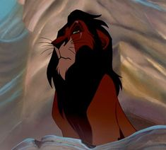 Life Lessons From Scar - Disney Blogs