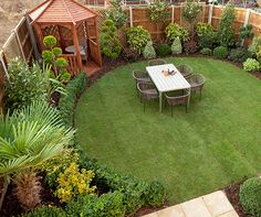 Image result for landscaping new uk garden