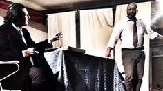 Falcone e Borsellino - storia di un dialogo