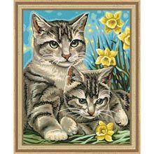 Mother Cat