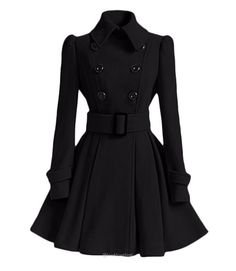 European Style Double Breasted Trench Coat-Outerwear-Look Love Lust,  https://www.looklovelust.com/products/european-style-double-breasted-trench-coat