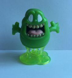 Funko Mystery Minis Horror Classics 3 Ghostbuster Slimmer Vinyl Figure 1/24
