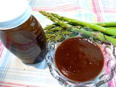 Balsamic & Roasted Garlic Vinaigrette