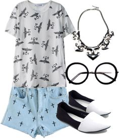 """""""Outfit"""" by chicnova on Polyvore"""