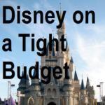 Walt Disney World Vacation Planning DVD & Tip for Disney World on a Tight Budget