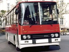 Ikarus 256 '1974–98 Busse, Commercial Vehicle, Paint Schemes, Hungary, Cars And Motorcycles, Trucks, Retro, Vehicles, Moscow