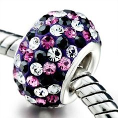 pandora charm - Love the colors. Might be my next purchase. cheap!!! $12.99 pandora are on sale!!!!!!! www.pandoratoyou.com