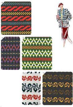 Mnemosina.ru: Punch cards (9/30)