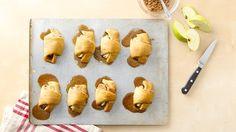 Apple Pie Crescents