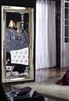 espejo de diseño moderno, espejos de pared, espejos vestidores modernos