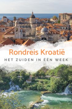 Roundtrip Croatia in one week: Our route through the beautiful south The Beautiful South, Roadtrip, Dubrovnik, Travel Couple, Holiday Travel, Travel Around The World, Croatia, Travel Photography, Places To Visit