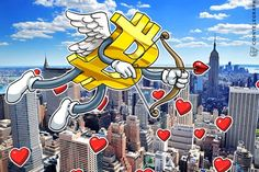 You want your romantic feelings for Bitcoin to be mutual? Why not celebrate Valentine's Day reflecting on whether Bitcoin actually loves you back?