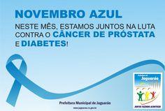 20141107 novembro azul imagem 570x386 Novembro Azul