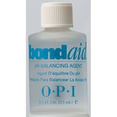 OPI Bond Aid .5oz / 15ml *** Visit the affiliate link Amazon.com on image for more details.