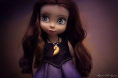 Vanessa Disney animator ooak repaint doll belle Little mer… Disney Toddler Dolls, Disney Dolls, Baby Disney, Disney Nursery, Disney Princess, Ariel, Ursula Disney, Little Mermaid Doll, Mermaid Dolls
