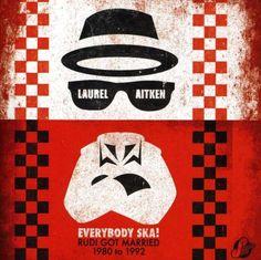 Everybody Ska! - Laurel Aitken