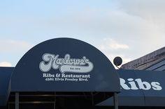 Marlowe's Ribs Memphis, TN
